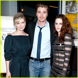 Kristen Stewart &#038; Kirsten Dunst: 'On the Road' Screening!