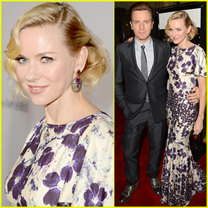 Naomi Watts &#038; Ewan McGregor: 'The Impossible' Premiere!