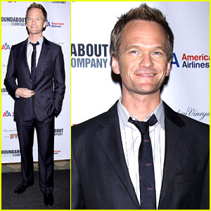 Neil Patrick Harris: 'Assassins' Concert Gala!