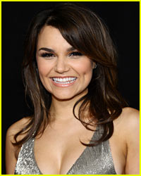 Samantha Barks: 'Les Miserables' Audition Was 'A Long One'