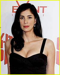 Sarah Silverman: Funny or Die Video to Support Draw the Line Campaign!