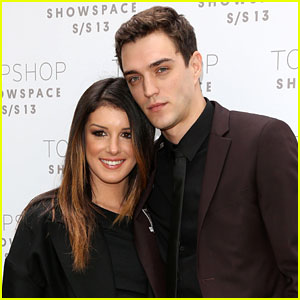Shenae Grimes: Engaged to Josh Beech!