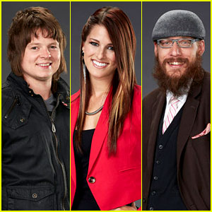 Who Won 'The Voice' Season 3 (Fall 2012)?