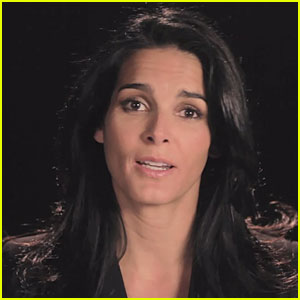 Angie Harmon: UNICEF'S End Trafficking PSA - Watch Now!