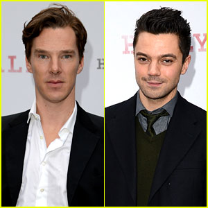Benedict Cumberbatch & Dominic Cooper Conquer Everest
