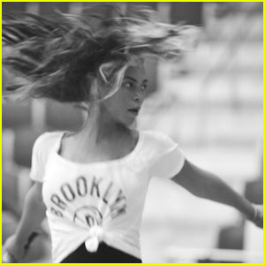 Beyonce: Super Bowl Rehearsal!