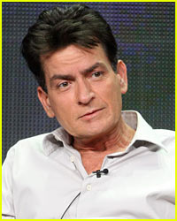 Charlie Sheen Writes Check to Deceased Paparazzo's Family
