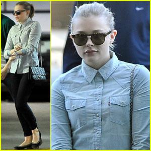 Chloe Moretz: 'Carrie' Remake Pushed Back to October 2013