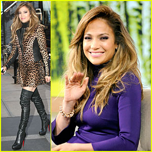 Jennifer Lopez: No One Can Mess with Jason Statham!