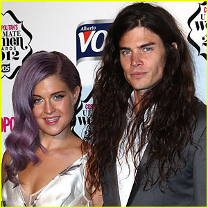 Kelly Osbourne: Engaged to Matthew Mosshart?