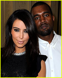 Kim Kardashian & Kanye West Want to Know Their Baby's Sex!