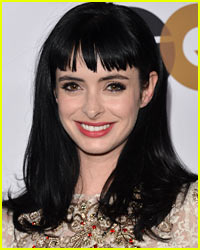 Krysten Ritter Addresses '50 Shades of Grey' Casting Rumors