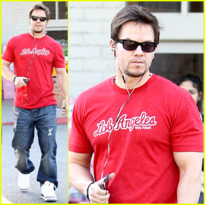 Mark Wahlberg: 'Entourage' Movie Details Revealed!