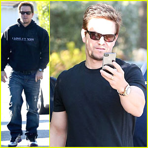 Mark Wahlberg: New 'Broken City' Twitter Spot!