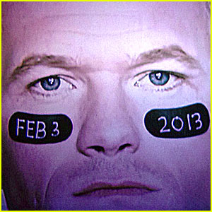 Neil Patrick Harris' Super Bowl Promo Draws Controversy
