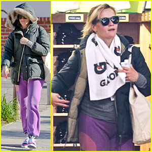 Reese Witherspoon: 'Mud' Screens at Sundance Film Festival!