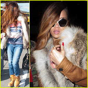 Rihanna: Chris Brown is a Good Person