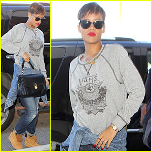 Rihanna Talks River Island Fashion Line Collaboration!
