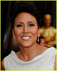 Robin Roberts: 'GMA' Test Run After Bone Marrow Transplant