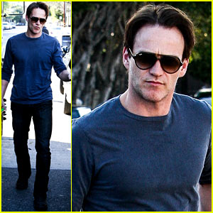 Stephen Moyer: 'True Blood' Season 6 Will Be Wild, Says Co-Star