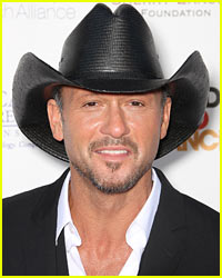 Tim McGraw Talks Getting Sober