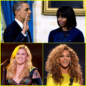 Watch Barack Obama's Presidential Inauguration Live Stream!