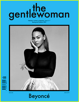 Beyonce Covers 'The Gentlewoman
