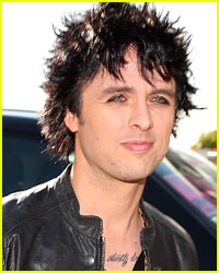 Billie Joe Armstrong Opens Up About Substance Abuse Problems