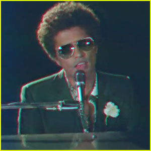 when i was your man by bruno mars