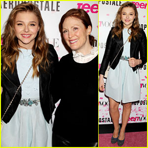 chloe moretz sweet 16 birthday bash with julianne moore Ellen Sweet Melissa Cakes. Melissa Harms of Covina, Calif. was bombarded ...