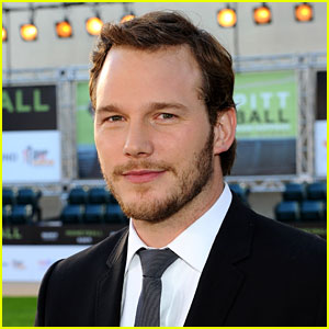 Chris Pratt: 'Guardians of the Galaxy' Leading Man!