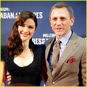 Daniel Craig & Rachel Weisz: 'Betrayal' Broadway Stars?