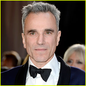Daniel Day-Lewis Wins Best Actor Oscar 2013 for 'Lincoln'!