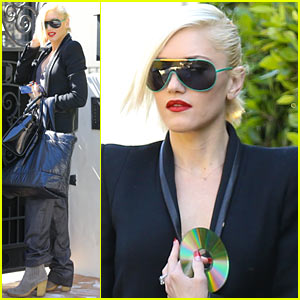 Gwen Stefani & No Doubt: Postponing Tour to Work on New Music