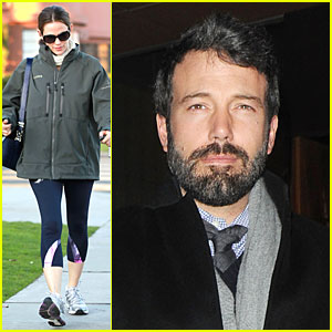 Jennifer Garner: Ben Affleck's 'Argo' Reaches $200 Million at Worldwide Box Office!