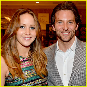 Jennifer Lawrence & Bradley Cooper: Third Film Collaboration in the Works?