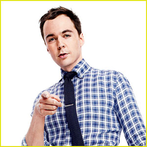 Jim Parsons: 'GQ' Magazine Feature Pointer March 2013