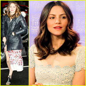 Katharine McPhee: 'Smash' Premiere Ratings Down From Last Season