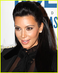 Kim Kardashian's Doctor: Stress is Bad for the Baby!