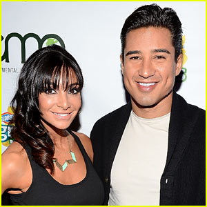 Mario Lopez: Expecting Second Child with Wife Courtney Mazza!