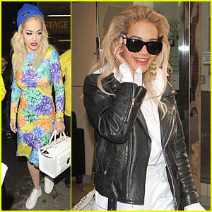 Rita Ora: 'When I Was 17' Bonus Scene - Watch Now!