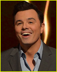 Seth MacFarlane: I Will Never Host the Oscars Again!