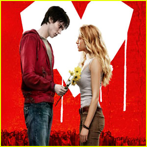 'Warm Bodies' Tops Weekend Box Office