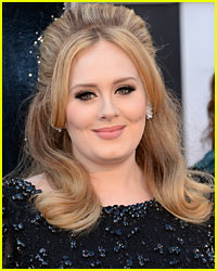 Adele: Moving to Los Angeles?
