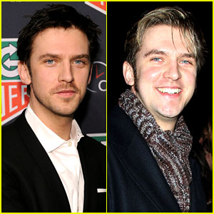 Dan Stevens Slims Down Post-'Downton Abbey' Exit!