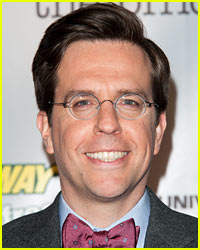 Ed Helms: 'Vacation' Remake with Chevy Chase?
