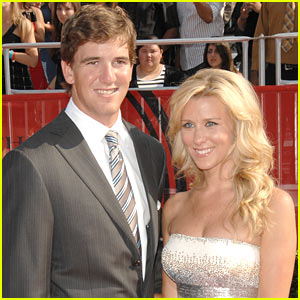 Eli Manning: Expecting Second Child with Wife Abby McGrew!