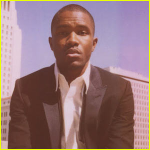 Frank Ocean: Band of Outsiders Polaroid Campaign!