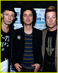 Green Day Plays SXSW for First Post-Rehab Show