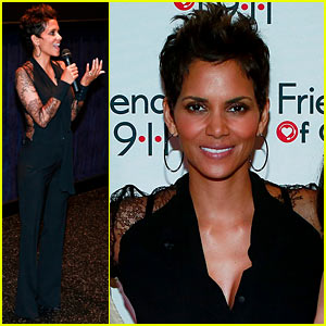 Halle Berry: 'The Call' Special Screening in Los Angeles!